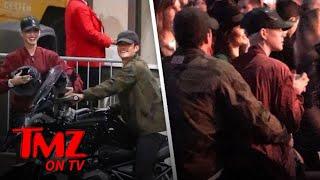 Katy Perry and Orlando Bloom Back On? | TMZ TV