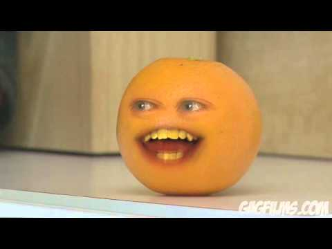 Annoying Orange3 -TOE-MAY-TOE [Thaidub]