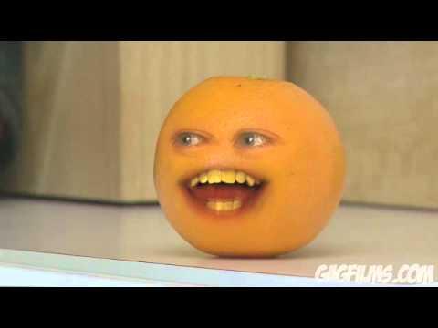 Annoying Orange3 -TOE-MAY-TOE [Thaidub]