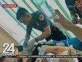 PO2 Danilo Agustin Jr. na isa sa mga rumesponde sa naputulan ng braso sa MRT, bibigyan ng parangal MP3