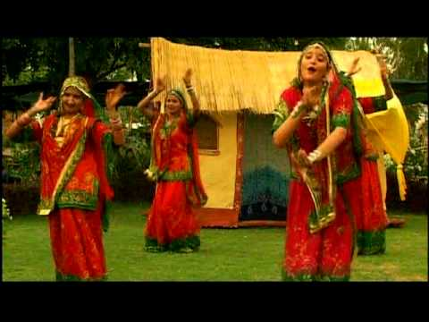 Toote Baju Band Ri Loom Full Song Gori Nakhrawali- Peeli Lugdi...