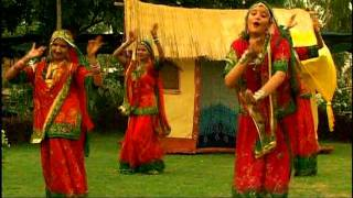 Toote Baju Band Ri Loom [Full Song] Gori Nakhrawali- Peeli Lugdi
