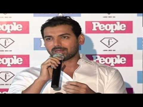 i Am Woman's Thinking Sex Appeal: John Abraham video