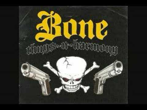 Bone Thugs N Harmony - Not That Nigga
