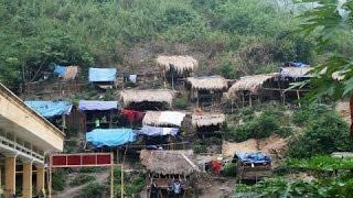 Phim ngắn: Ký túc xá độc chiêu nơi miền núi