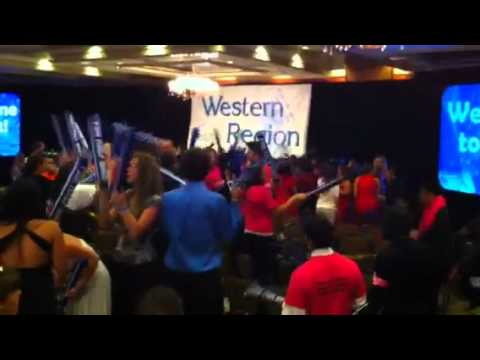 Summer Conference 2 Sacramento - Vector Marketing Video