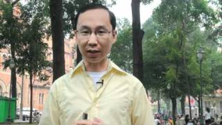 Francis Hùng -  hành vi nơi công cộng - DVD Kỹ năng mềm