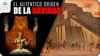 EL AUTÉNTICO ORIGEN DE LA NAVIDAD
