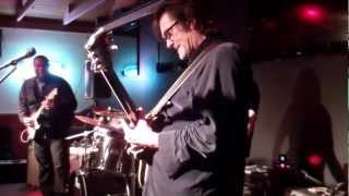 DAVE MELTON & KIRK FLETCHER @ BUSTER'S BEACH HOUSE - 1/20/13 - ANNA LEE.MP4