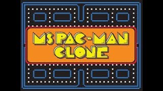 How to Make Video Games 22 : Make Ms. Pac-Man 6