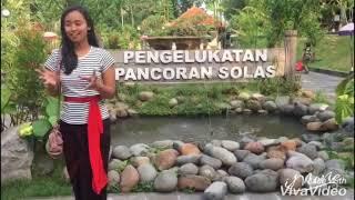 Tour and Travel. Tirta Taman Mumbul Temple and Penglukatan Pancoran Solas