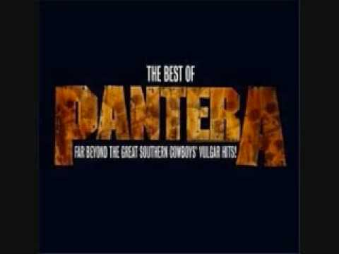 Pantera - Cat Scratch Fever