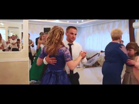 Гурт Три дороги. Весілля в Ів  Франківську