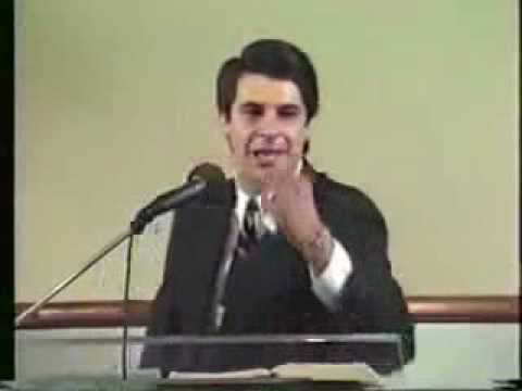 Apostasia En La Iglesia_ Josue Yrion