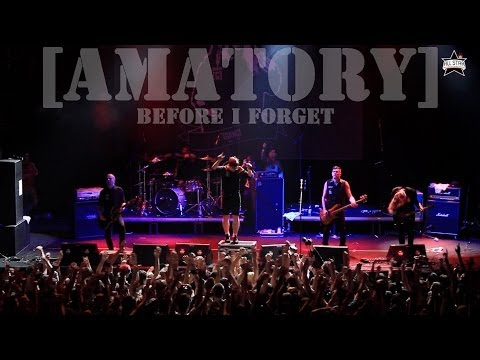 Amatory - Здоровый (Slipknot Cover)
