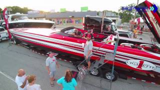 2016 Shootout Street party at the Lake of the Ozarks