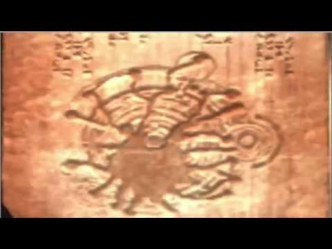Doom 3  - Ancient Civilization
