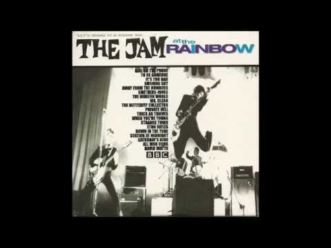 Jam - Girl On The Phone