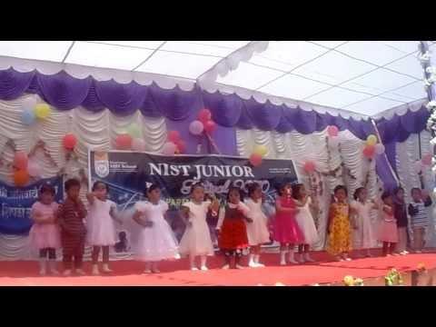आईतबार विहान-nursery Rhyme (nepali) video