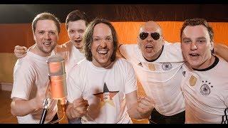 WM Song 2018 -  Der fünfte Stern