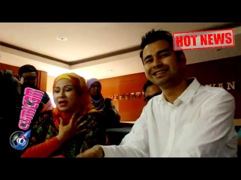 Hina Wartawan, Raffi Curhat ke Camelia Malik - Cumicam 04 November 2015