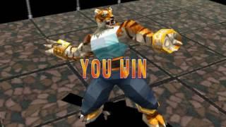 [TAS] Bloody roar 2