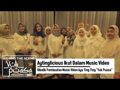 download lagu Aytinglicious Ikut Dalam    Dibalik Pembuatan   Ayu Ting Ting