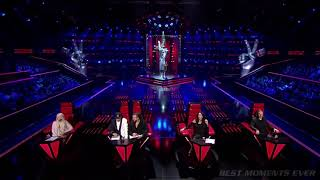 Tông hơp beats nhac rock the voice