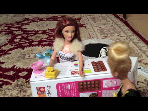 Grocery Shopping~ A barbie film