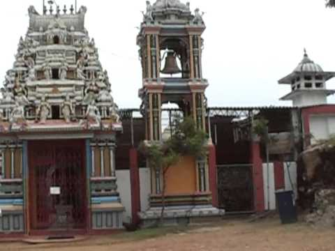 Paul's Sri Lanka Diaries - Episode Five