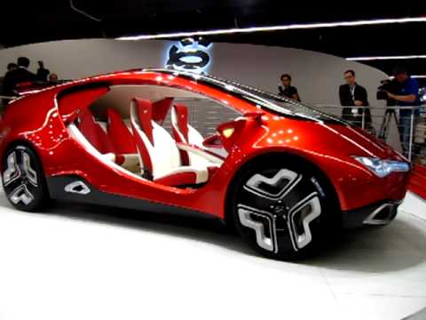 -, , IAA 2011 / Yo-Mobil, Frankfurt, IAA 2011