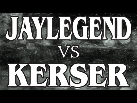 REAL TALK - Kerser vs Jay Legend Music Videos