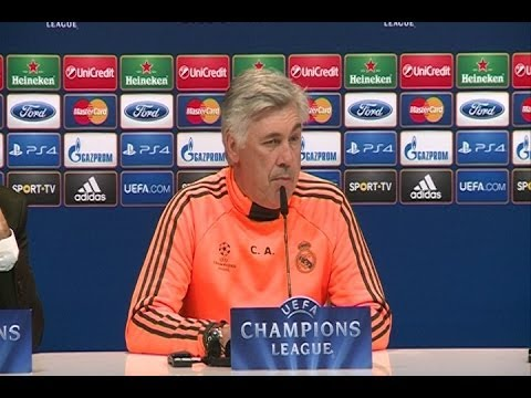 Ancelotti cuenta con las dudas de Pepe y Benzema