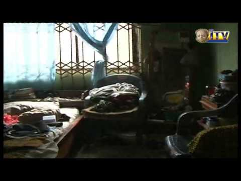 Armed robbers invade residence of Veteran Journalist in Benin