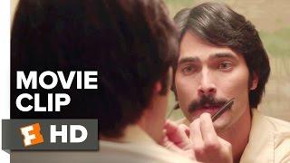 Everybody Wants Some!! Movie CLIP - Cologne (2016) - Tyler Hoechlin, Glen Powell Movie HD
