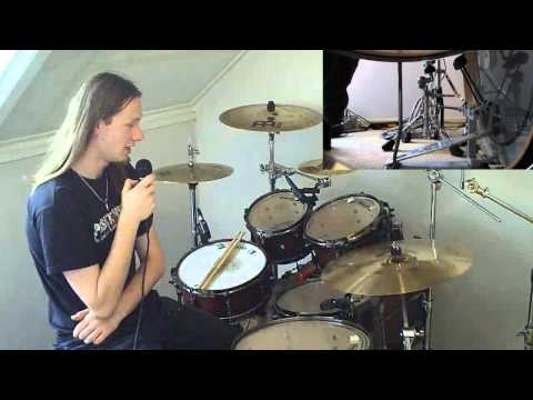 Fast Double Bass Drumming Tutorial