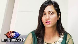 Arshi Khan's Openly Challenges Bigg Boss 12 Contestants