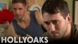 Hollyoaks: Nothing Gets Past Brody