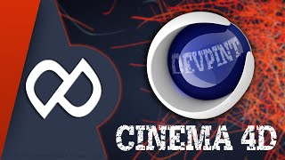 الدرس الرابع | سينما 4 دي | خطوط السبلاين | Cinema 4D