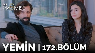 Yemin 172. Bölüm | The Promise Season 2 Episode 172