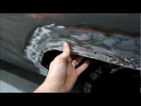 1969 Buick Skylark - Disassembly Part 2 by Plum Crazy Restorations