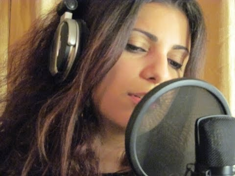 System Of A Down - Toxicity (female Cover By Nadin) video