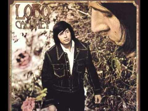 Lobo - It Sure Took a Long, Long Time