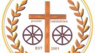 Gypsy Power Ministries Pastor Jason MD church New CD
