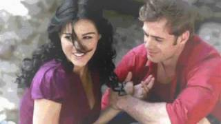 william & maite || teenage dream -LEVYRRONI