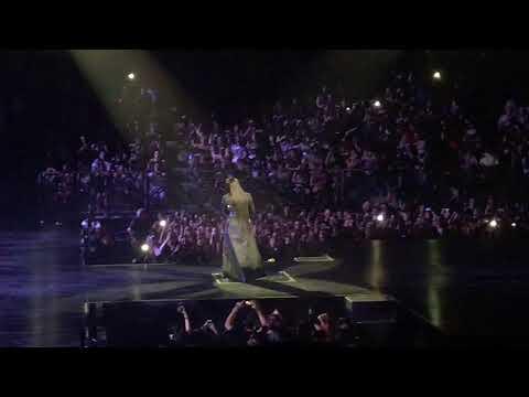 Demi Lovato   Tell Me You Love Me Tour (Antwerp 28.05.2018)   4K Video   Part 1