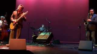 James Hunter Love Is A Gamble Live In Lafayette