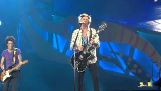 Watch Rolling Stones Slipping Away video