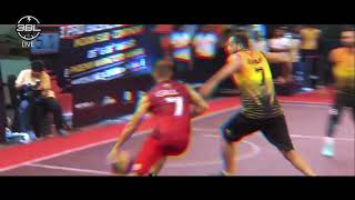 LIVE Conference 'B' action from 3BL Season 2 - 2019: Round 2 Jalandhar