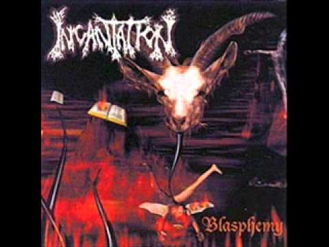 Incantation - Misanthropic Indulgence